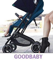 Goodbaby Buggy's
