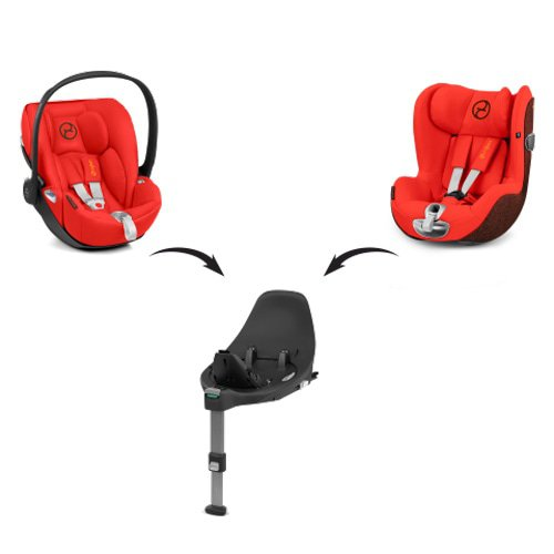 Cybex_Modulair_Systeem_Babyhuys