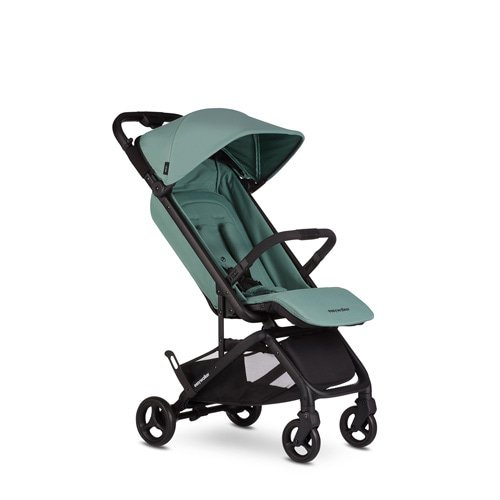 Easywalker_Miley_Buggy_Coral_Green_Babyhuys