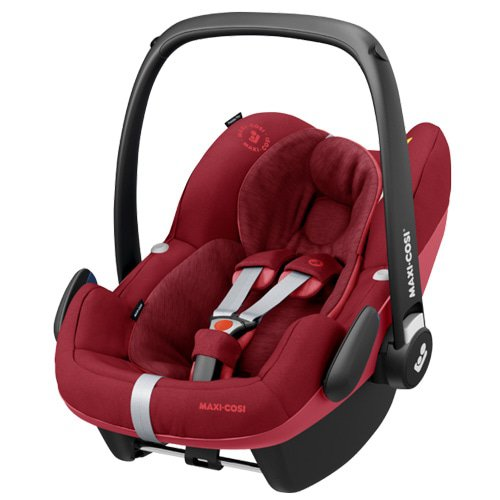 Maxi-Cosi_Pebble_Pro_I-Size_Essential_Red_Babyhuys