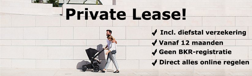 Private lease | Babyhuys